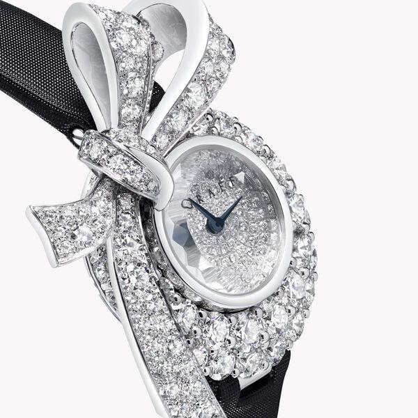 Tilda's Bow钻石腕表, , hi-res