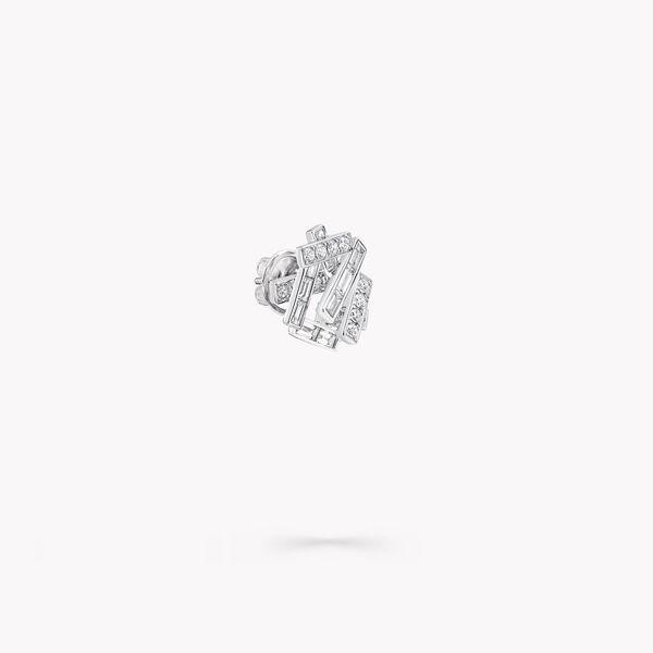 Threads钻石耳钉, , hi-res