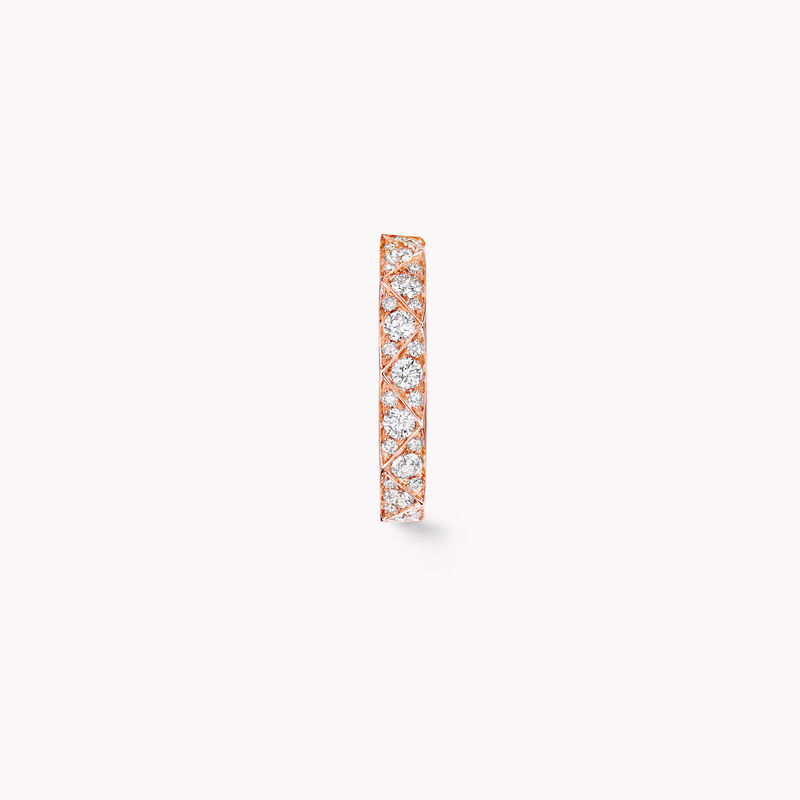 Laurence Graff Signature钻石戒指, , hi-res