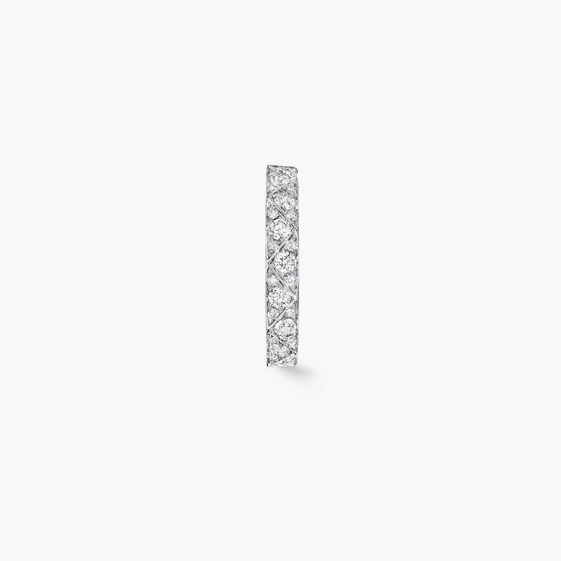 Laurence Graff Signature Diamond Band, , hi-res