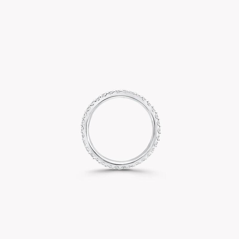 圆形钻石婚戒, , hi-res