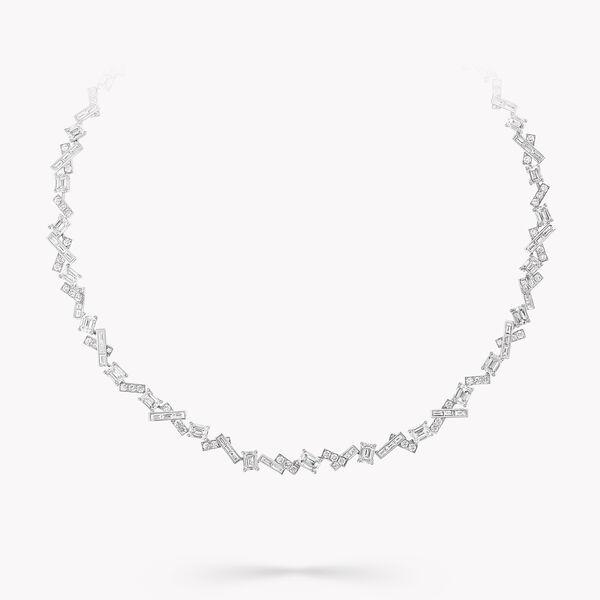 Threads钻石项链, , hi-res