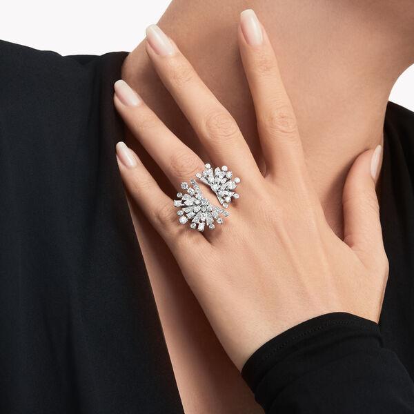 Solar钻石戒指, , hi-res