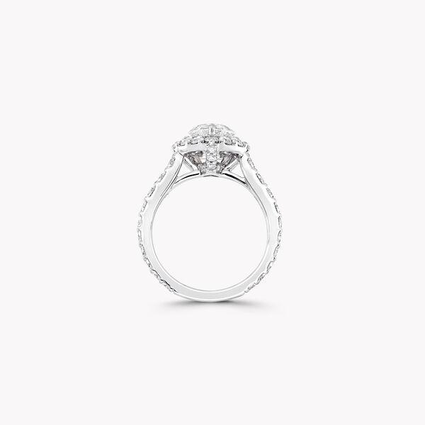 Icon心形钻石戒指, , hi-res
