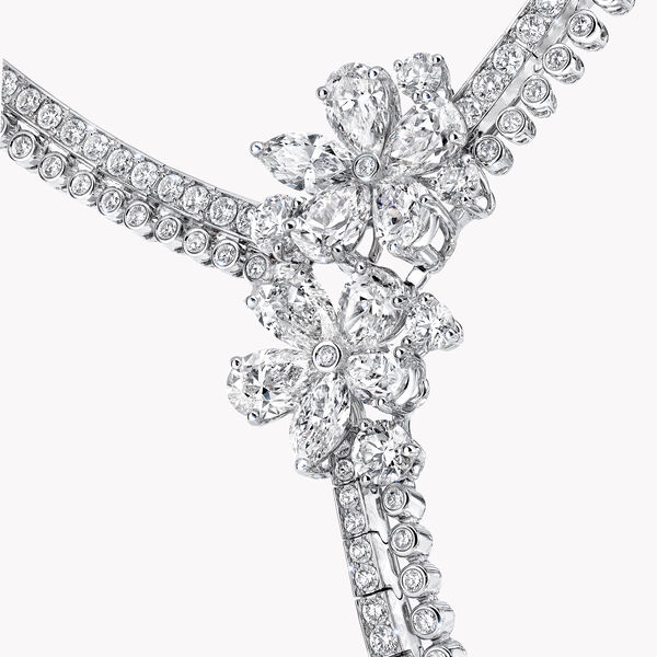 Carissa钻石长项链, , hi-res