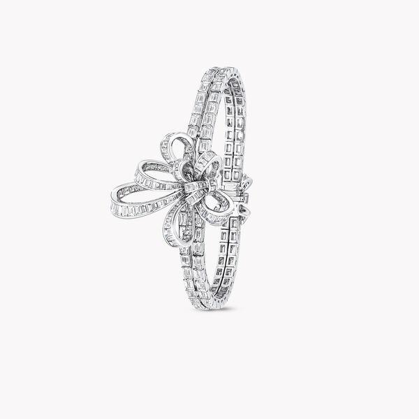 Tilda's Bow钻石手链, , hi-res