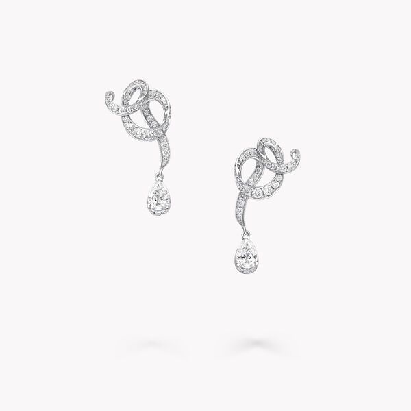 Inspired by Twombly Diamond Earrings, , hi-res