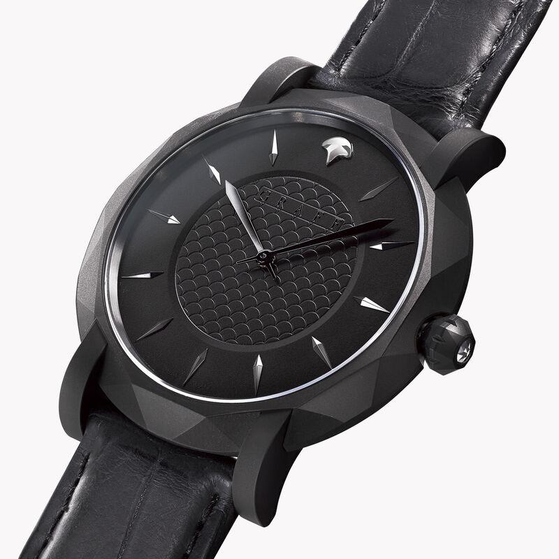 Slim Eclipse 43mm Watch, , hi-res